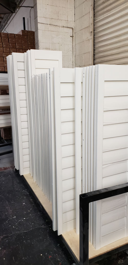 custom factory made shutters and blinds