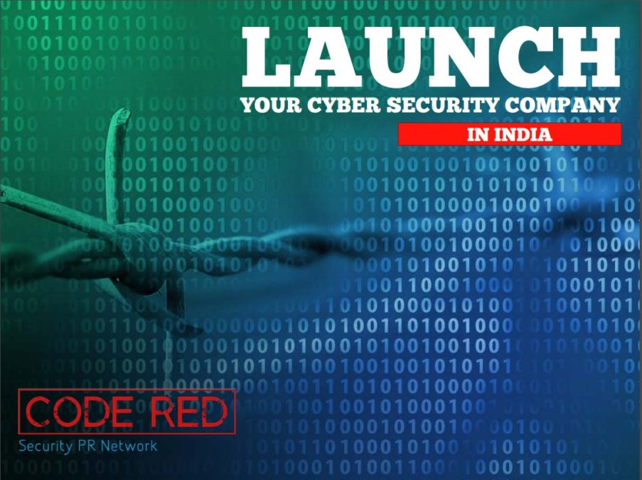 Launch your cyber security company in India