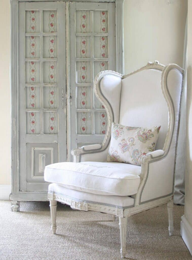 French Inspired Textiles
