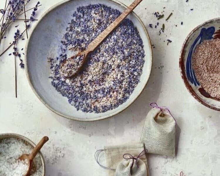 Lavender Benefits