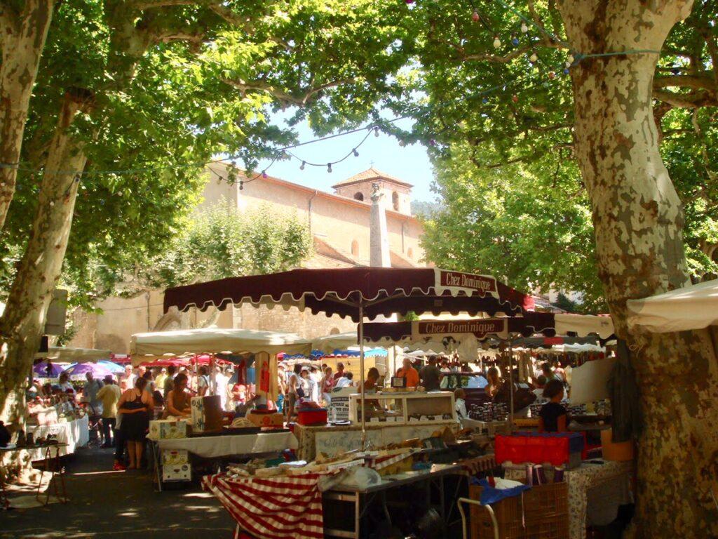 Aups Market