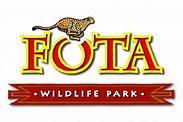 Fota Wildlife Park -Updated Logo