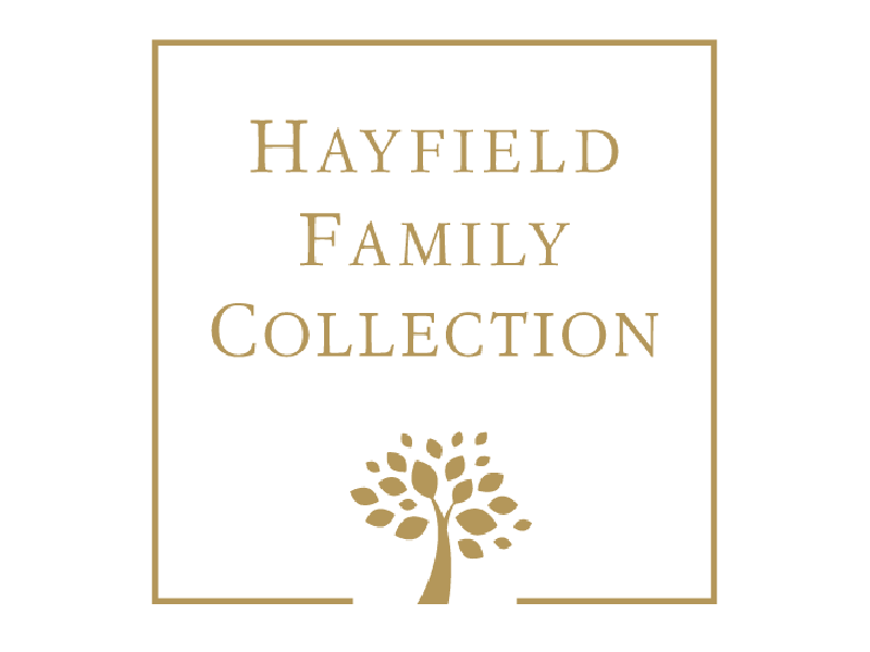 Hayfield Family Collection LOGO
