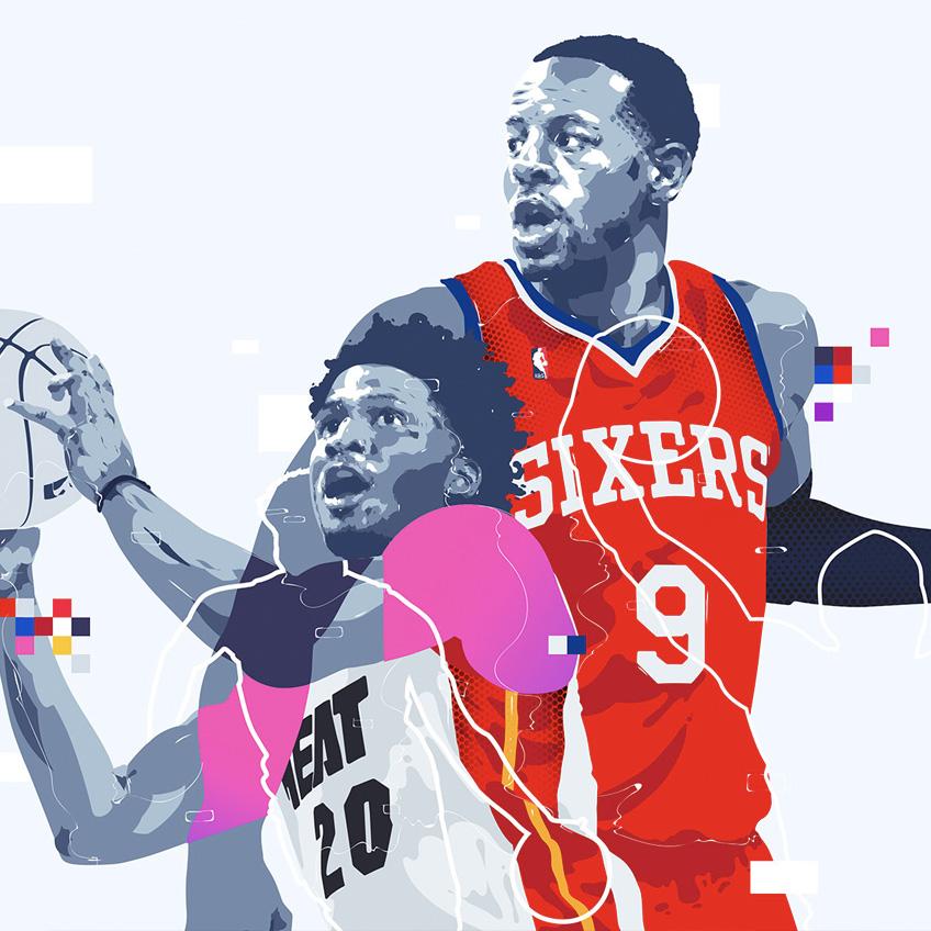 NBA Allstars