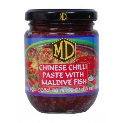 Chinese-Chilli-Paste-With-Maldive-Fish 270g 3.79