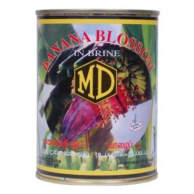 Md Banana-Blossom-In-Brine 560g 2.99