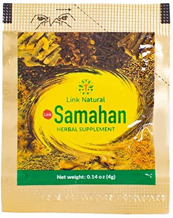 Samahan new
