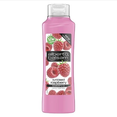 shampoo rasb