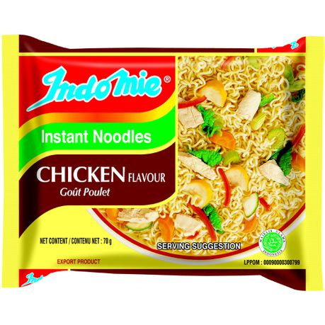 indome noodless 70g
