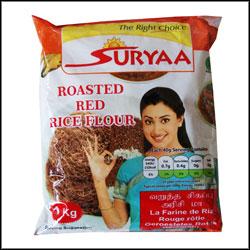 surya roas red rice flour