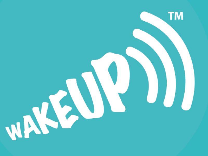 Wakeup Campaign logo 2.1