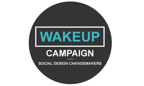 Wakeup Campaign Logo