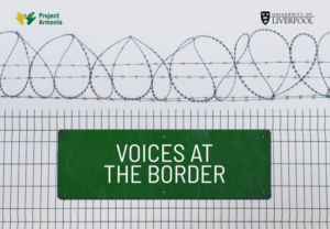 Read more about the article Report: Voices at the Border