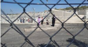 """Read more about the article """"I can't say new camp. I always call it a new refugee prison."""""""
