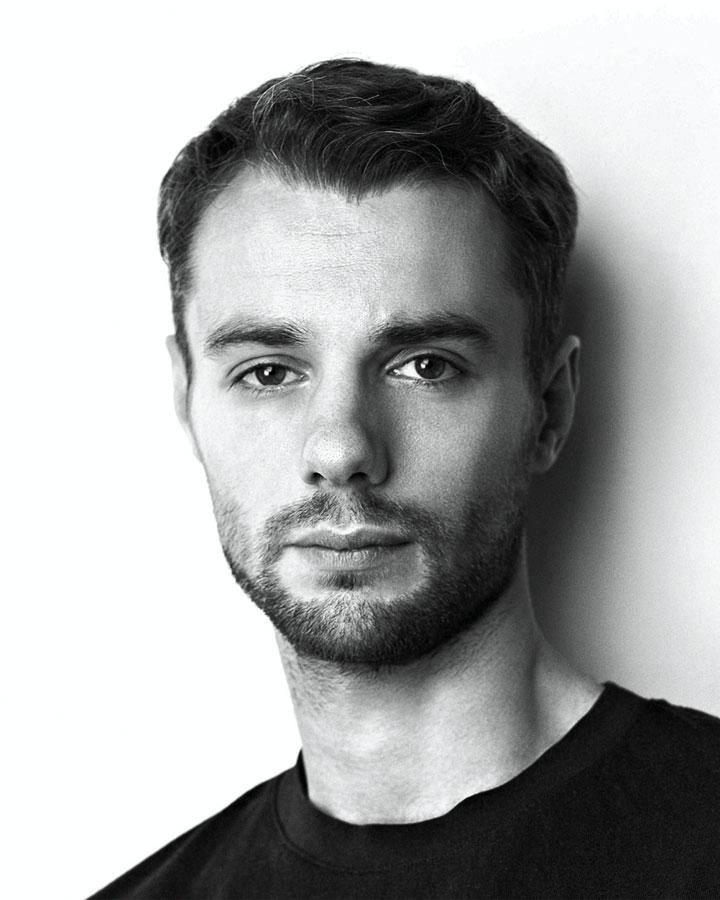 Alexander Whitley