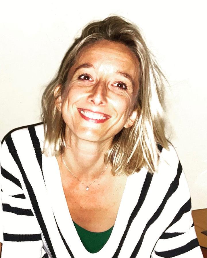 Clara Barbera