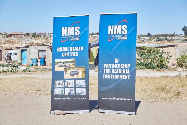 1st July 2020 - Harare South Site Handover