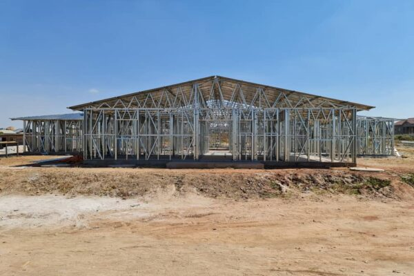 5th July 2021 - Harare South Site