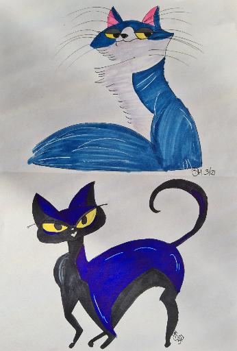 Fun Cats