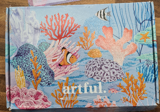 Artful Box Mar-May21