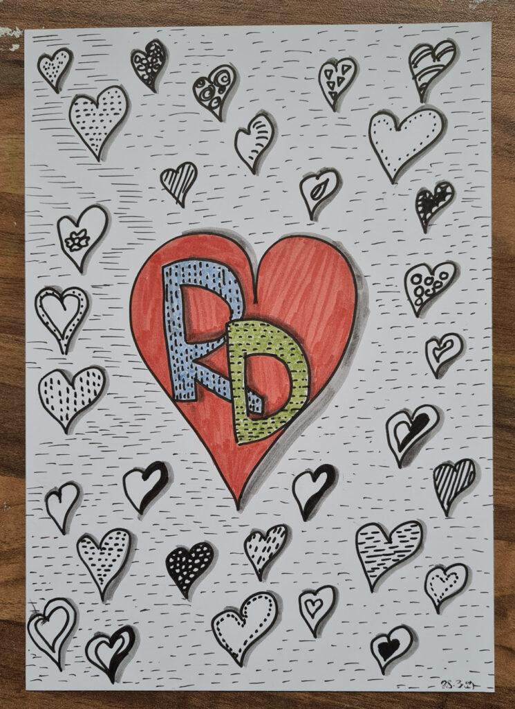 Scrawlrbox67 Hearts