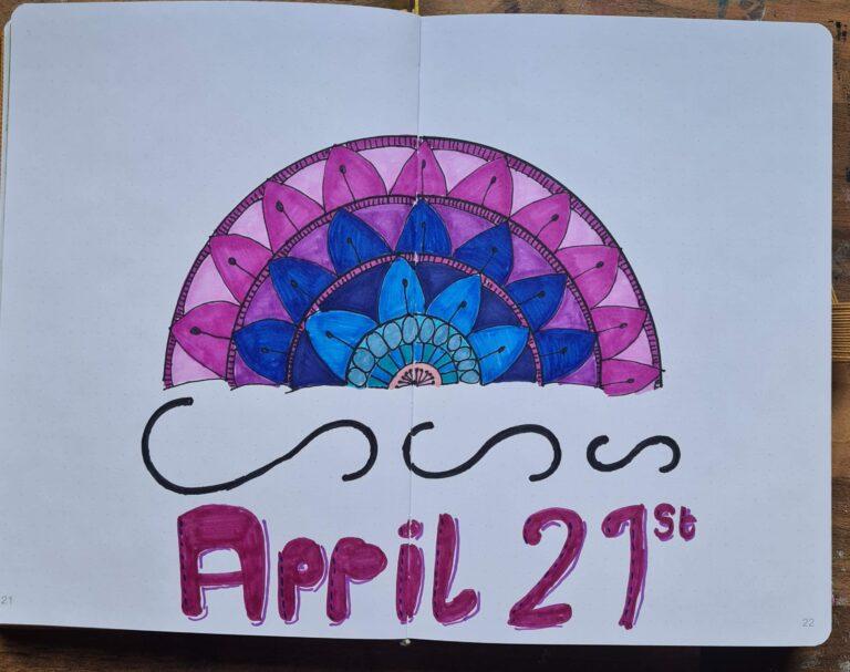 April 21 S&D Sharpie