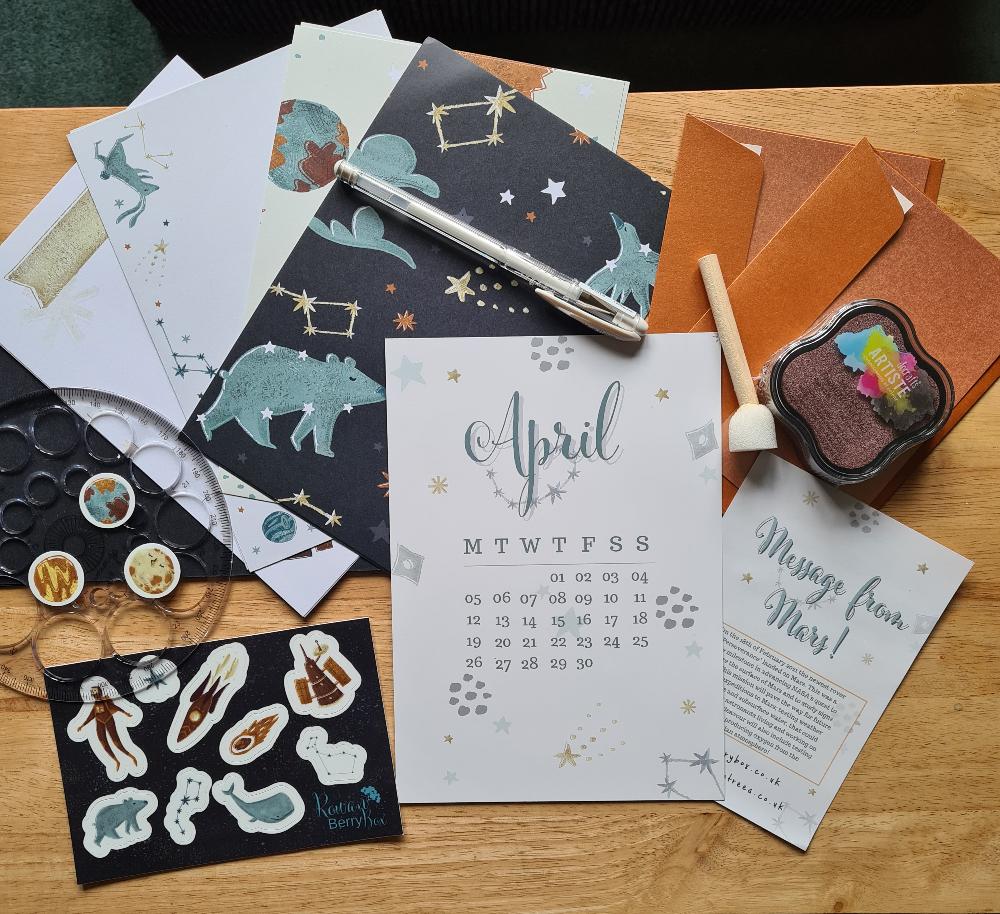 April Kit - Full