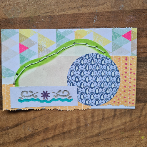 ICAD day 33