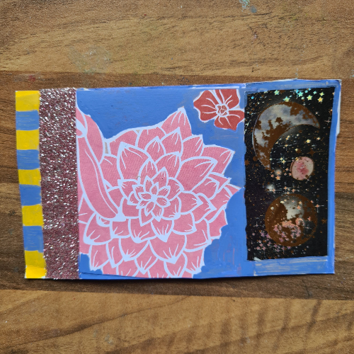 ICAD day 36