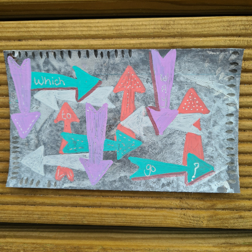 ICAD day 43