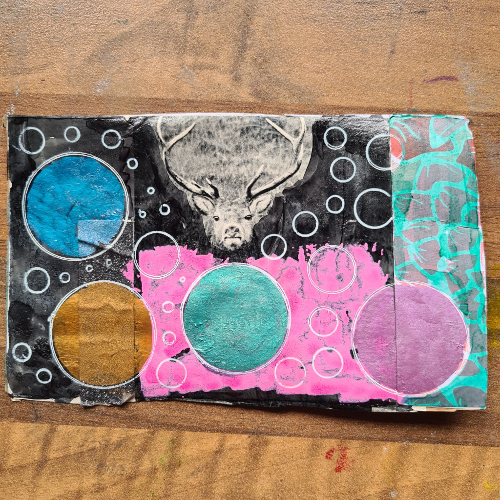 ICAD day 45