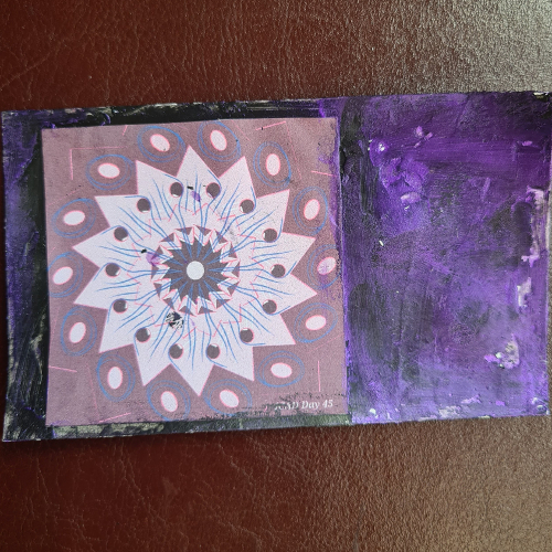 ICAD day 46