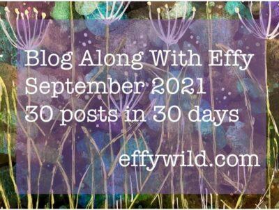 Effy Wild Sept 2021