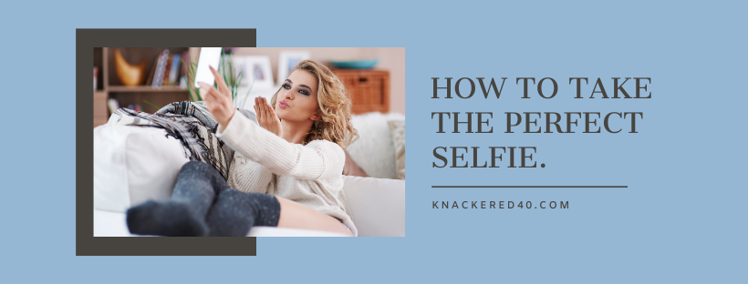 The Selfie – is there really a way to capture the perfect picture?