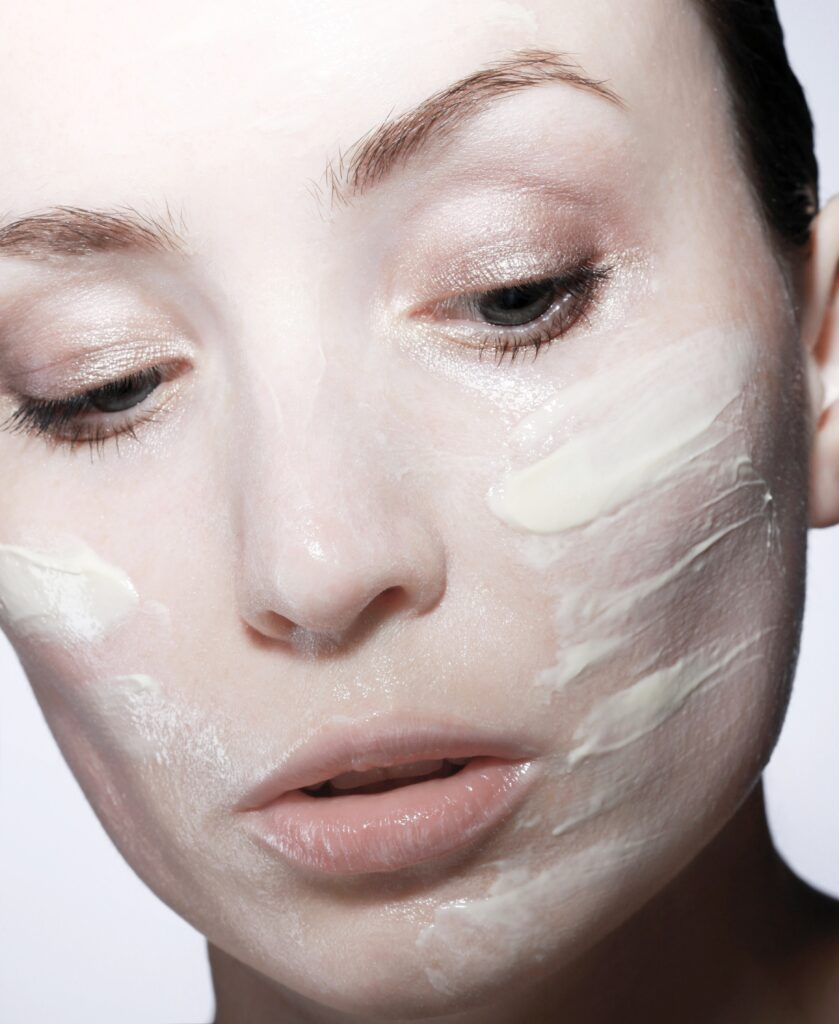 How to streamline your skincare routine.
