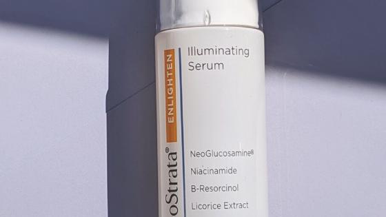 Neostrata Illuminating Serum Review