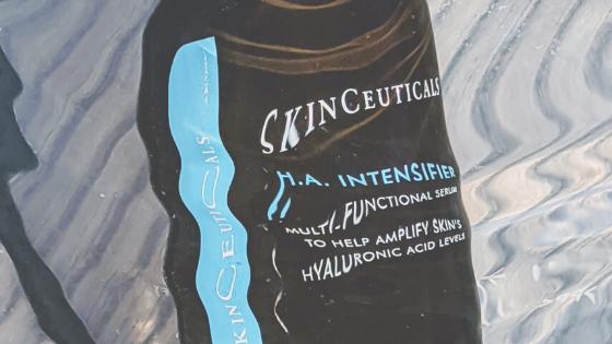 SkinCeuticals HA Intensifier Review