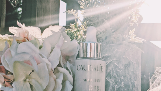 Caudalie Vinoperfect Serum Review