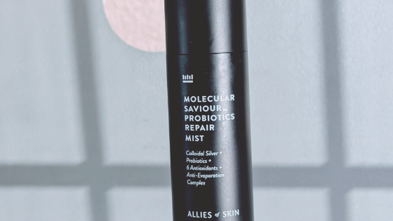 Allies of Skin Molecular Saviour Mist