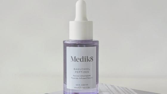 Medik8 Bakuchiol Peptide Serum