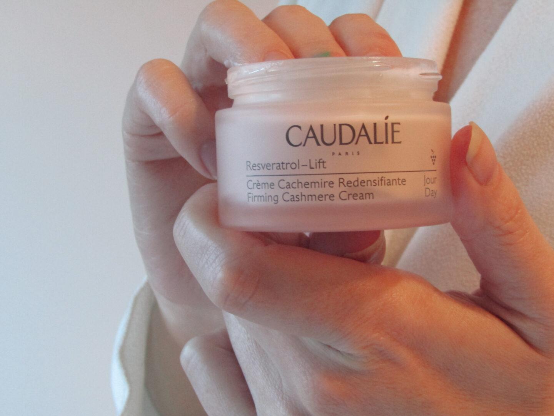 The Beautiful Caudalie Resveratrol – Lift.