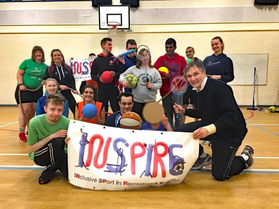 Inspire Sport Team