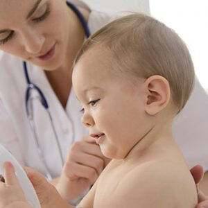Recém-Nascidos e Bebés