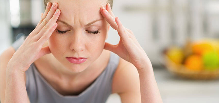 dores cabeca persistentes