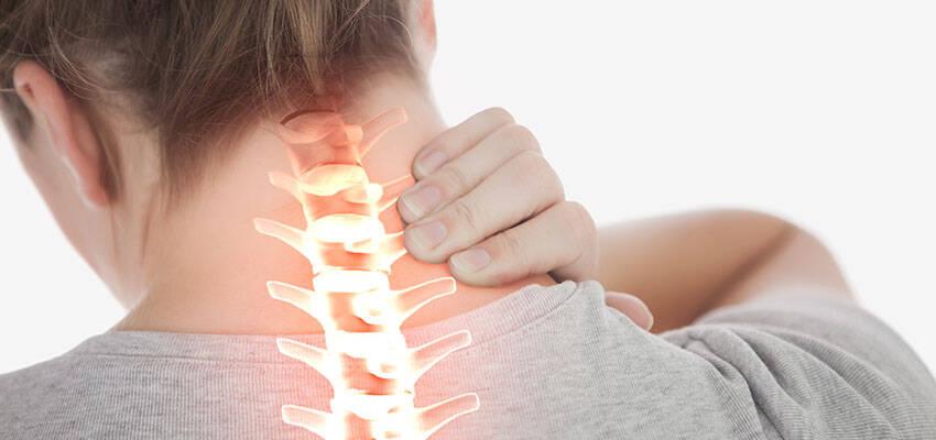 artrose nas vertebras cervicais