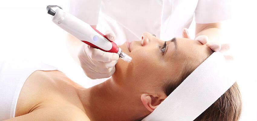 Mesoterapia da Dor
