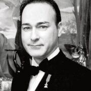 Dr Ioannis P. Vlazakis