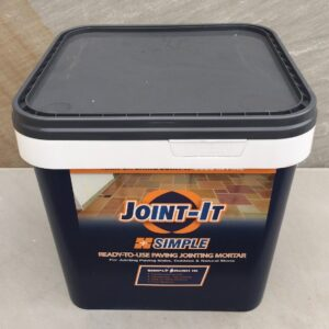 JOINT-IT Simple – Dark Grey – 20kg Tub