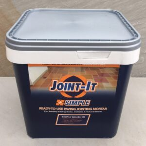JOINT-IT Simple – Grey – 12.5kg Tub