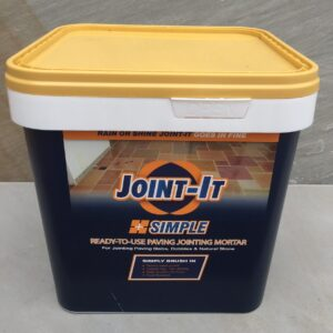 JOINT-IT Simple – Neutral (Buff) – 20kg Tub